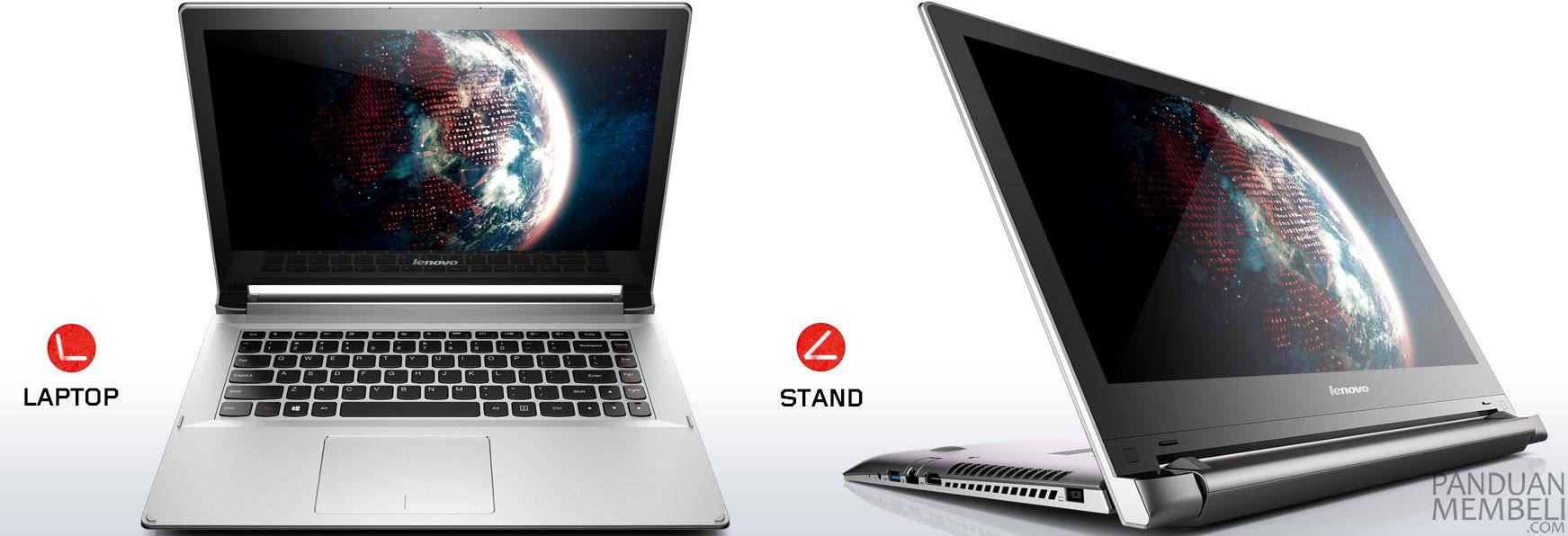 Kelebihan dan Kelemahan Lenovo Flex 2