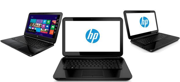 HP 14-r021tu, Laptop Irit Daya Harga 4 Jutaan