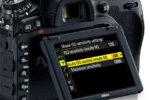 Layar-Nikon-D750