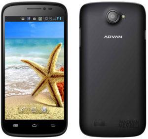 Pilihan Smartphone Android Harga 1 Jutaan Advan-S5J