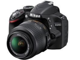 Harga-Nikon-D3200