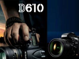 Harga-Nikon-D610