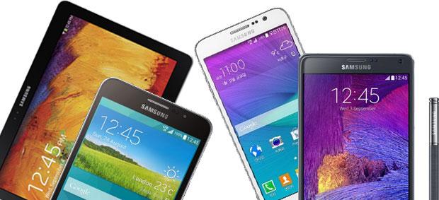 Harga Samsung 2015,
