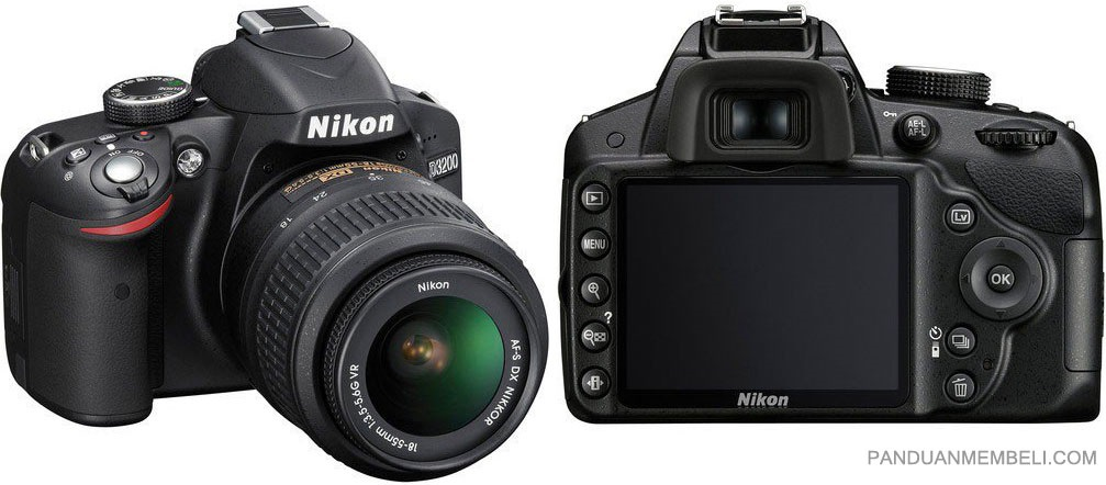 Sample Images of Nikon D3200