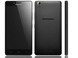 Info Lenovo-A6000