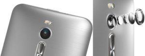 Kamera Asus Zenfone 2