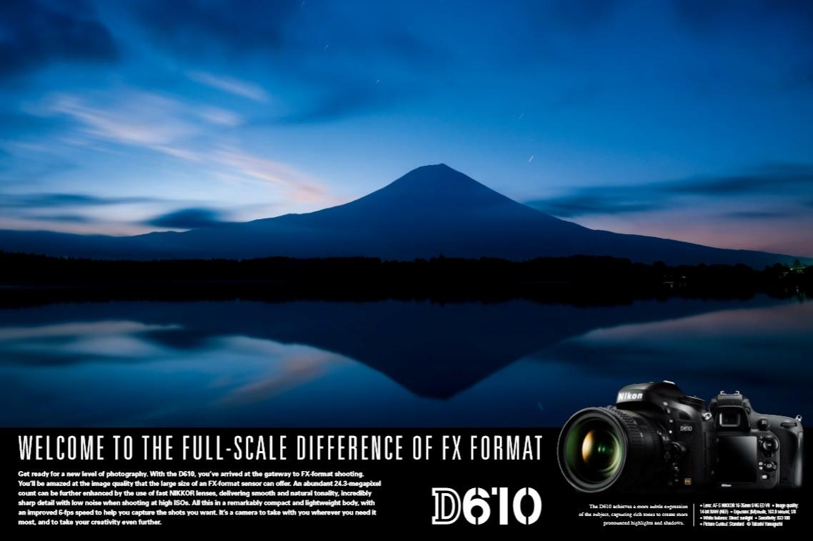Nikon-D610-Spesifikasi