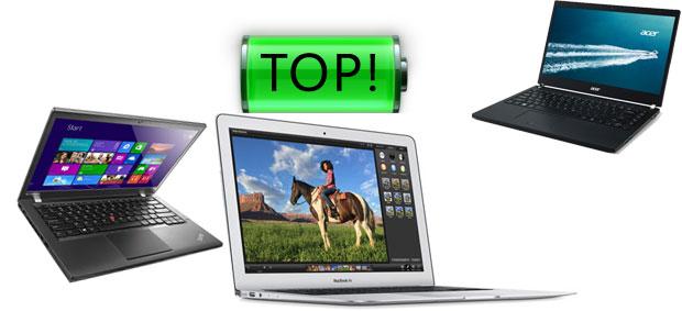 Pilihan Laptop dengan Daya Tahan Baterai Terlama | Panduan Membeli