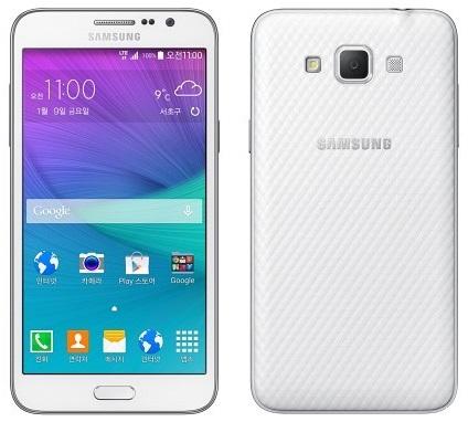Samsung Grand Max F
