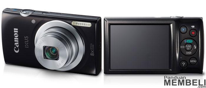 Canon-Digital-Ixus-145-Kamera-saku-murah