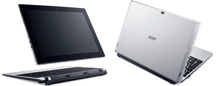 Acer One 10 S100X Laptop Hybrid murah