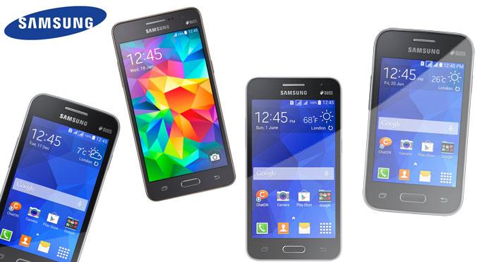 Harga Samsung Android Semua Tipe + Spesifikasi 2015, bag 2
