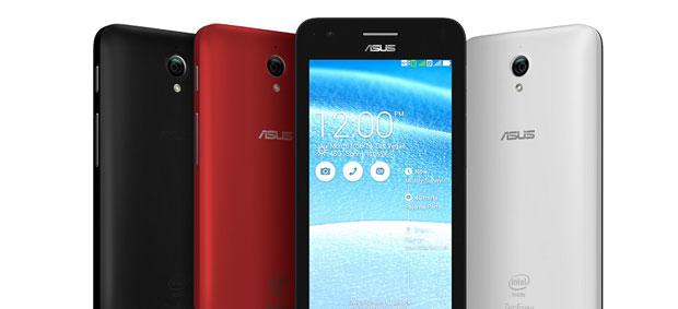 Spesifikasi Asus ZenFone C (ZC451CG)