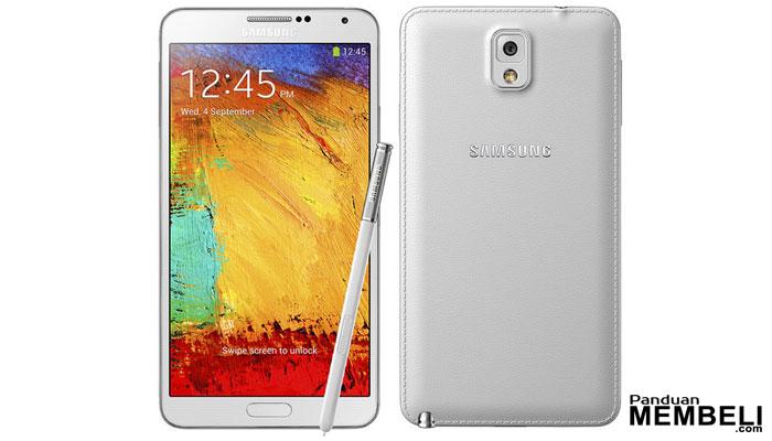 Harga-dan-Spesifikasi-Samsung-Galaxy-Note-4
