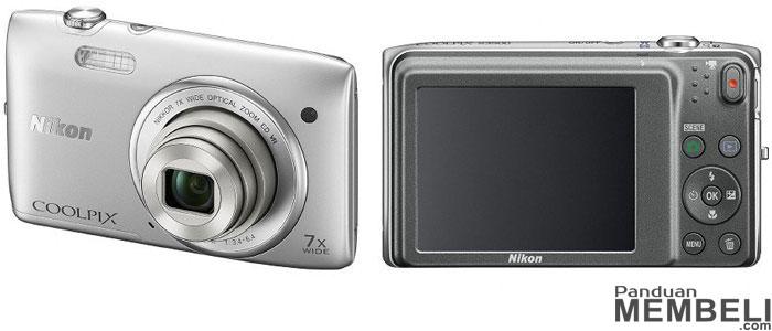 Nikon-Coolpix-S3500-Kamera-murah-terbaik