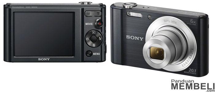 Sony-Cybershot-DSC-W810-Kamera-Digital-Murah
