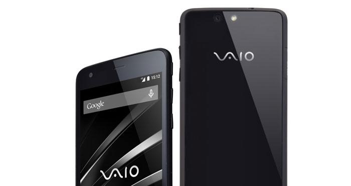 Smartphone VAIO Sudah Dijual, Ini Spesifikasi dan Harganya
