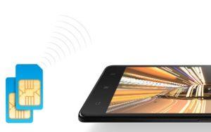 Lenovo A6000 - Dual SIM dan 4G LTE