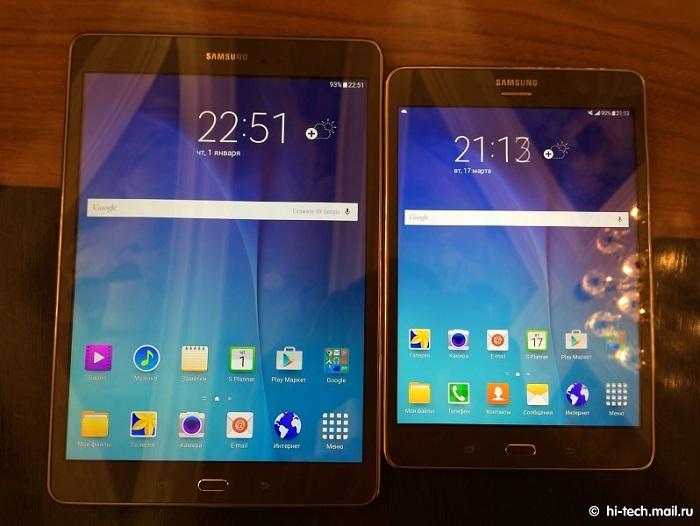 Samsung Galaxy Tab A Harga