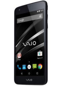 Smartphone-Android-VAIO