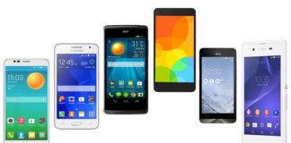 7 HP Android Pilihan Terbaik Harga di Bawah 2 Juta