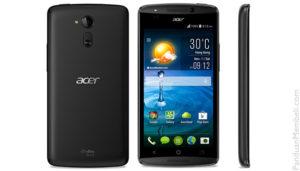Acer Liquid E700 - Smartphone Android Musik Terbaik 2 Jutaan