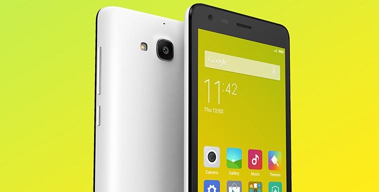 Review Xiaomi Redmi 2, Fitur Lengkap dengan Harga Terjangkau