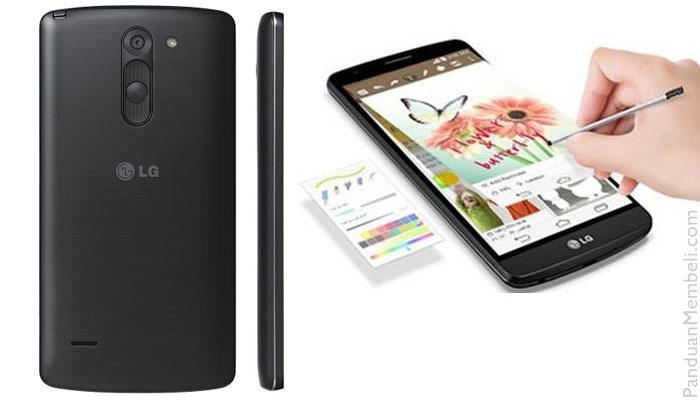 7 Pilihan Hp Android Harga 2 3 Juta Mana Yang Terbaik Update