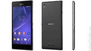 Sony Xperia T3 - Android Terbaik Harga di Bawah 3 Juta Terbaik