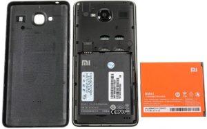 Spesifikasi Lengkap Xiaomi Redmi 2