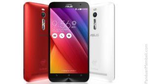 Zenfone 2 ZE550ML - Android 2 Jutaan terbaik