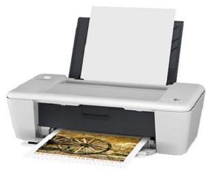 HP Deskjet 1010 Printer Inkjet termurah