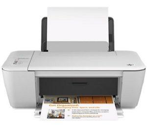 HP Deskjet 1510 All-in-One Printer Murah