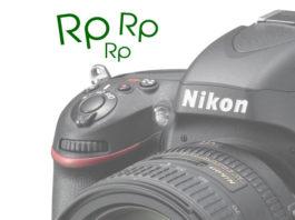 Daftar Harga DSLR Nikon Lengkap Bulan Juni 2015