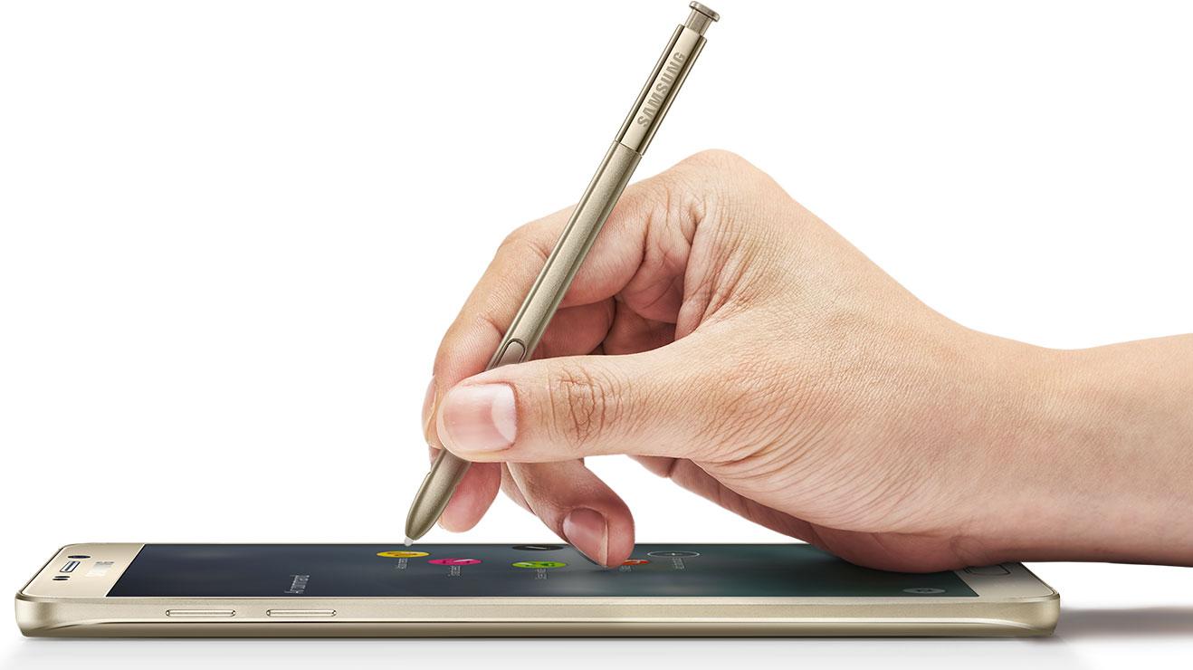Spesifikasi-Samsung-Galaxy-Note-5