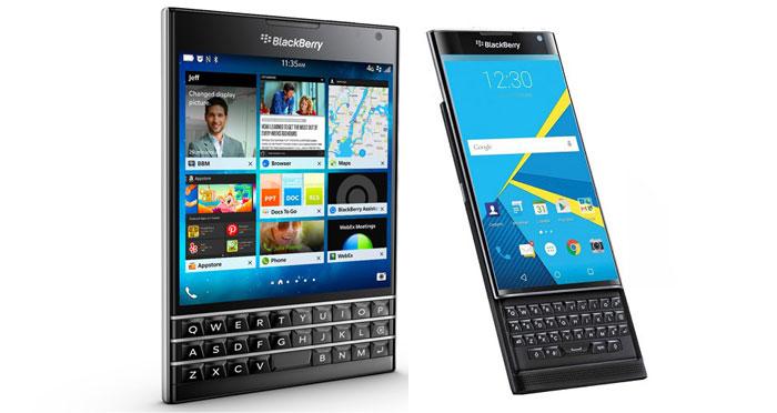 Daftar Harga BlackBerry Terbaru Februari – Maret 2016