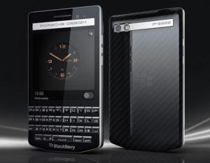 Harga-BlackBerry-Porsche