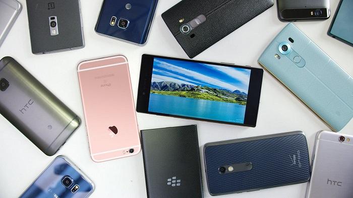 Smartphone Terbaik 2015
