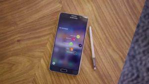 Smartphone Terbaik Tahun 2015 - Galaxy Note 5