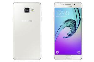 Galaxy-A5-Putih-Depan-Belakang