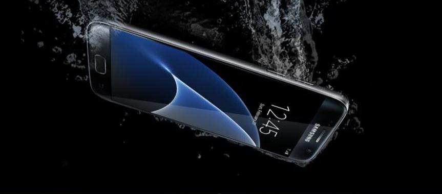 Samsung Galaxy S7 Akhirnya Meluncur, Ini Spesifikasinya