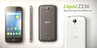 Daftar Harga Smartphone Acer Liquid