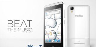 Daftar Harga Smartphone Evercoss 2016