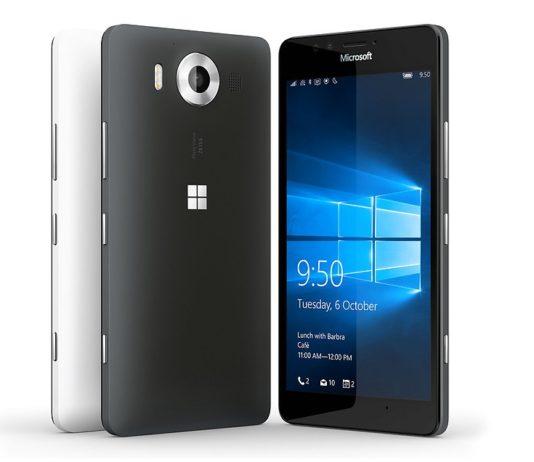 Daftar Harga Smartphone Microsoft