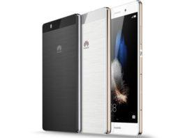 Spesifikasi Huawei P8lite