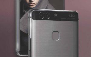 Spesifikasi lengkap Huawei P9