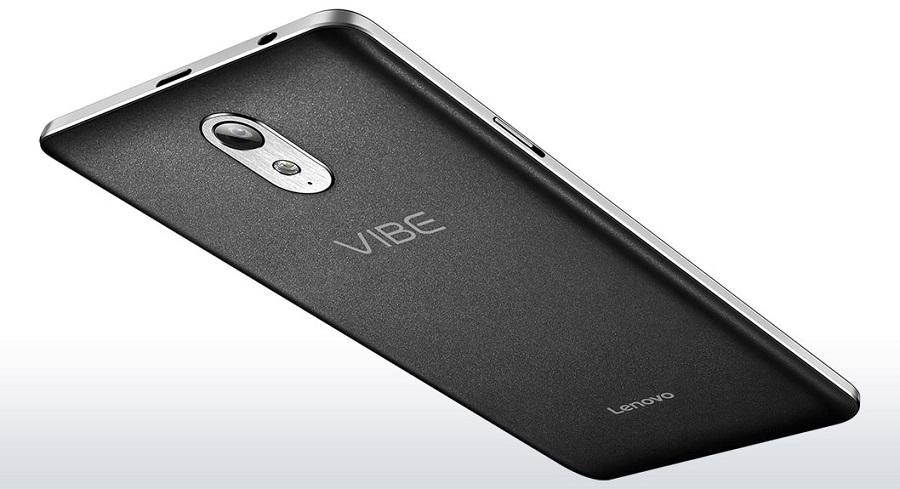 Lenovo Vibe P1m Spesifikasi