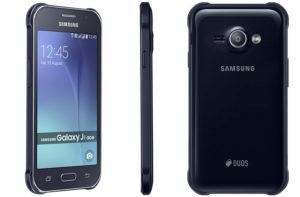 Samsung-Galaxy-J1-Ace-Hitam-depan-belakang-samping