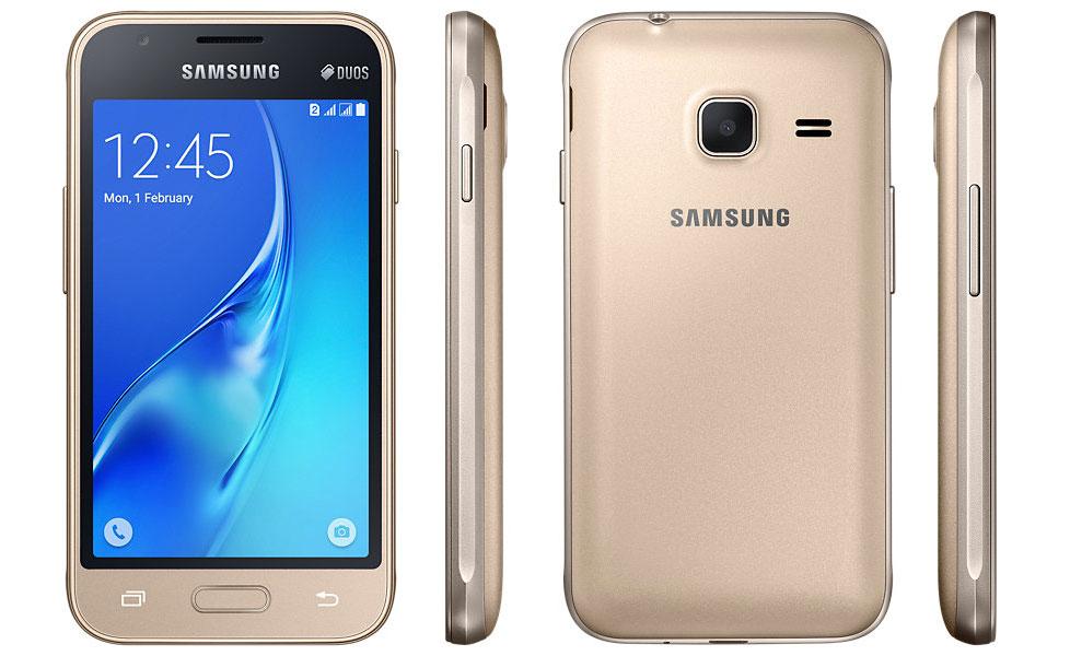 Samsung-Galaxy-J1-Mini-Gold