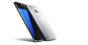 Samsung Galaxy S7 Edge 1